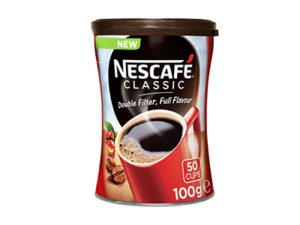 Нес кафе 100гр
