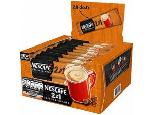 Нес кафе 2в1