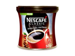 Нес кафе 50гр