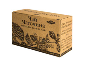Чай Маточина