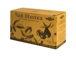 Чай Шипка
