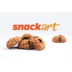 Захарни и шоколадови изделия Snackart от Зонис ООД
