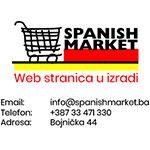 Захарни и шоколадови изделия Spanish-Market от Зонис ООД