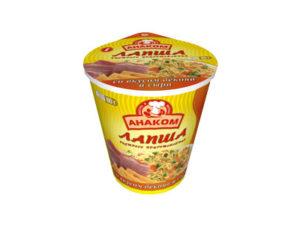 Спагети купа бекон 50гр
