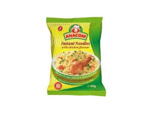 Спагети пиле 60гр