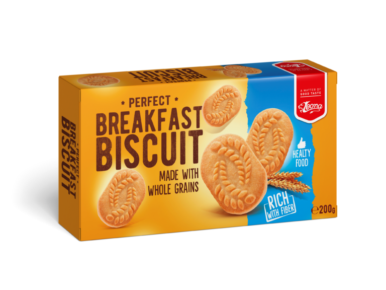 Бисквити Breakfast 200гр
