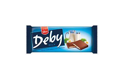 Леона Деби Мляко 90гр.